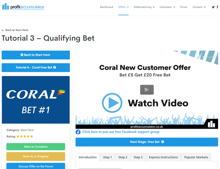Mse forum matched betting finder using western union for bovada betting